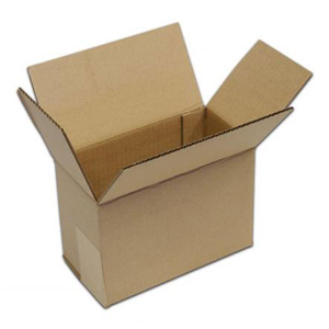 Full Overlap Slotted Carton